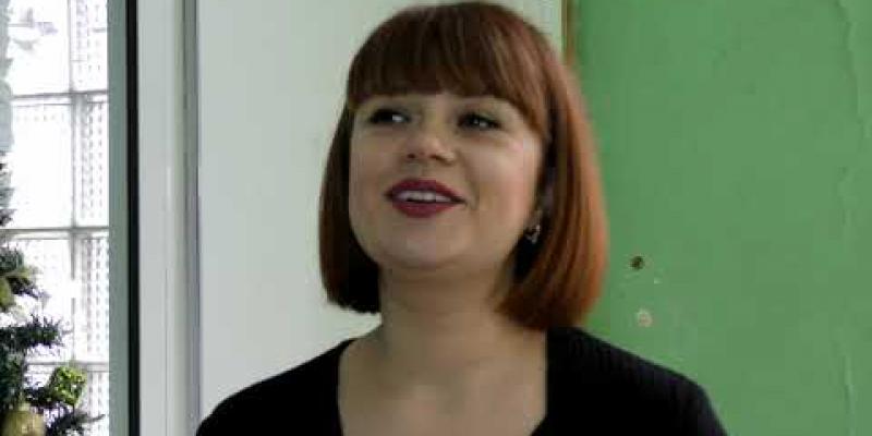 Вбудована мініатюра для Історія успіху підприємниці Наталії Жищенко з Костянтинівки