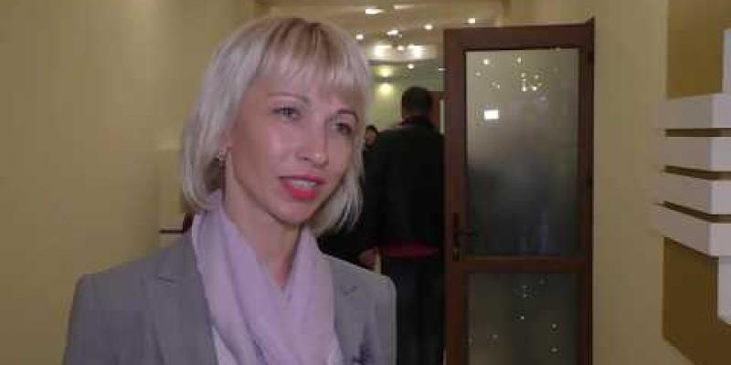 Вбудована мініатюра для До Рівненщини завітала делегація з Донецької та Луганської областей